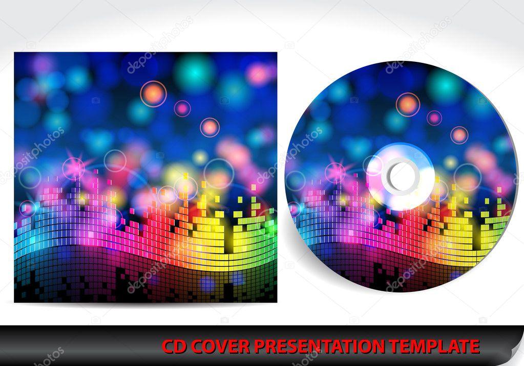microsoft word cd cover template - zaxa