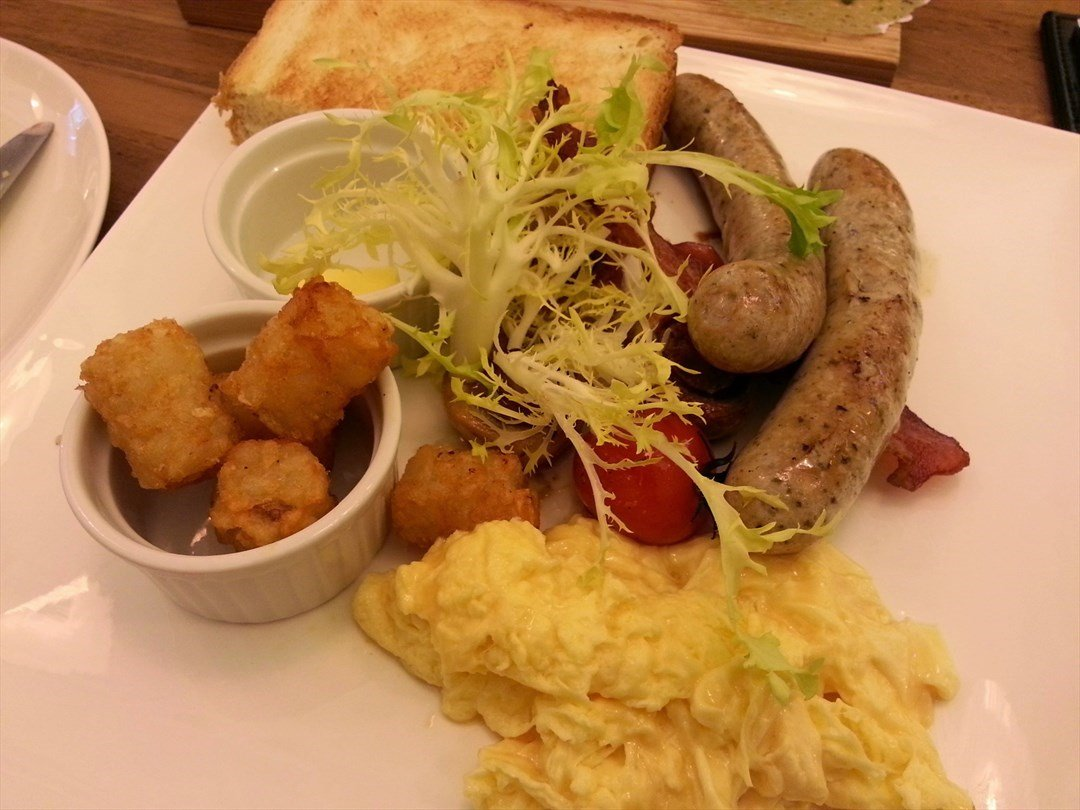 Coffeeholic Openrice All Day Breakfast Cafe Ceres S Photo In Kowloon City Hong Kong