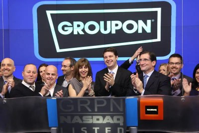 Groupon IPO