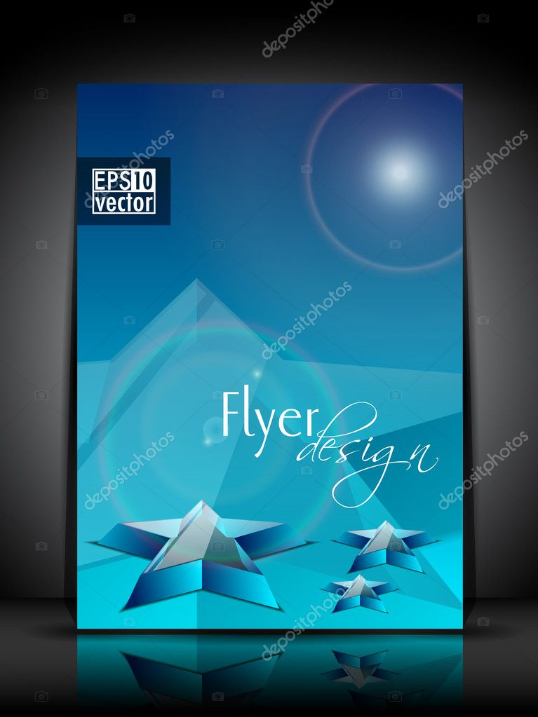 Azure Flyer Template Ski Resort Flyer Template Ski Resort Flyer