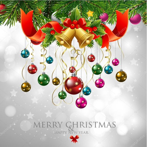 Merry Christmas amp Happy New Year  Stock Vector. 1024 x 1024.Happy Christmas And New Year In Polish