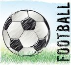 Soccer Ball Sketch