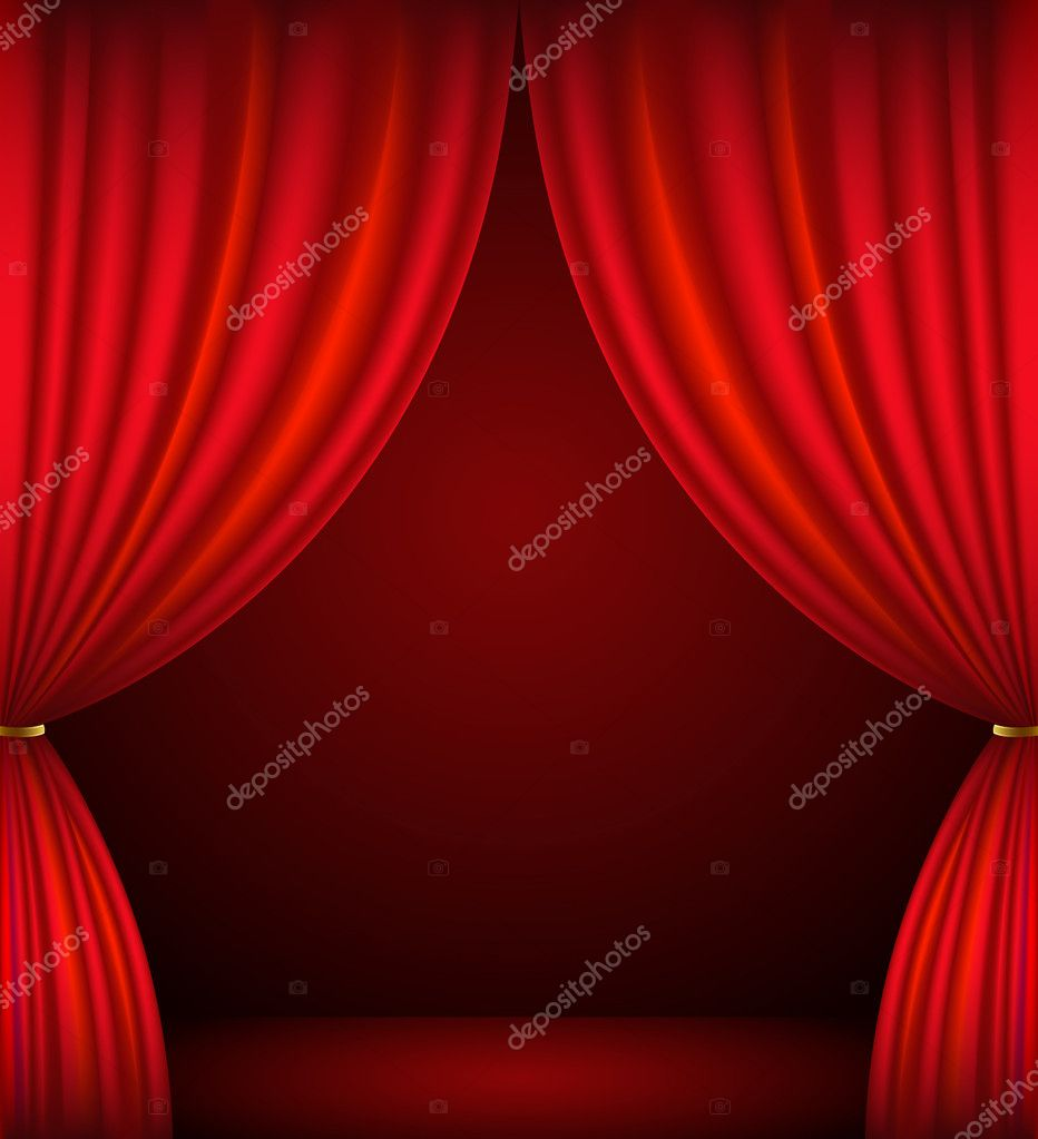 Stage curtain wallpaper wallpapersafari - Theatre Curtains Background Back Gt Gallery For Gt Real Open Stage Curtains Go Back Gt
