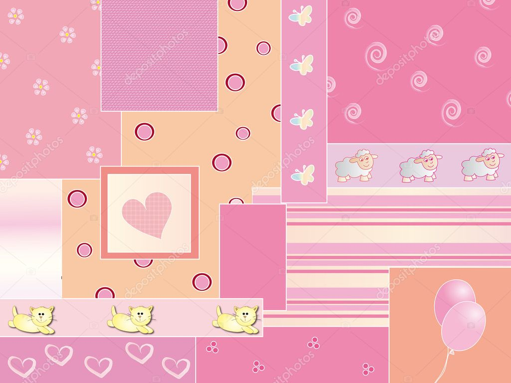 3d Text Live Wallpaper Baby Background Stock Photo 169 Casaltamoiola 10770402
