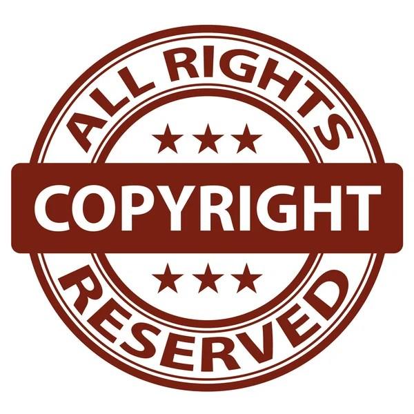 Copyright symbol Stock Vectors, Royalty Free Copyright symbol