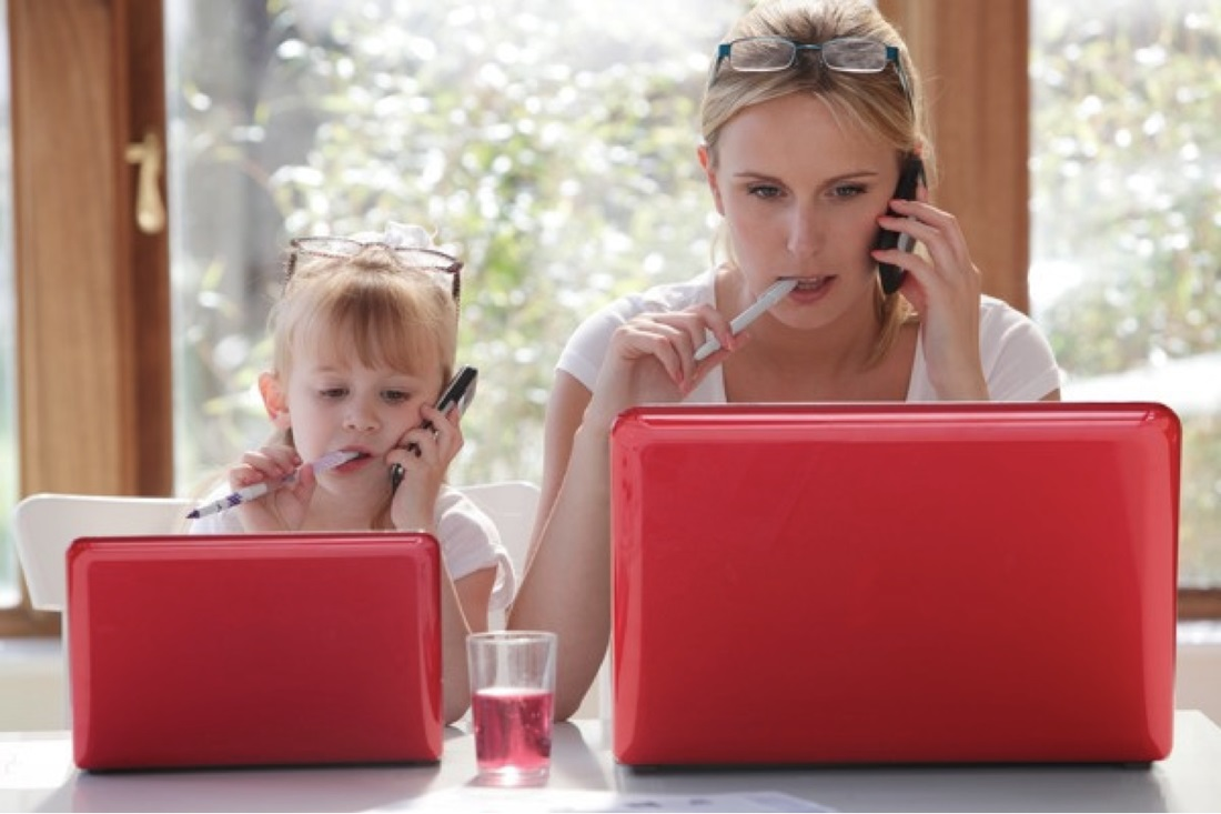 20 Work From Home Jobs Just In Time For Mother S Day New Telecommute Jobs For Moms