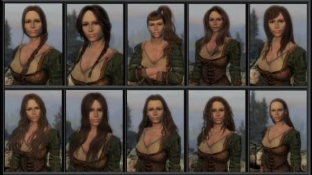 Kotor Mod Faces
