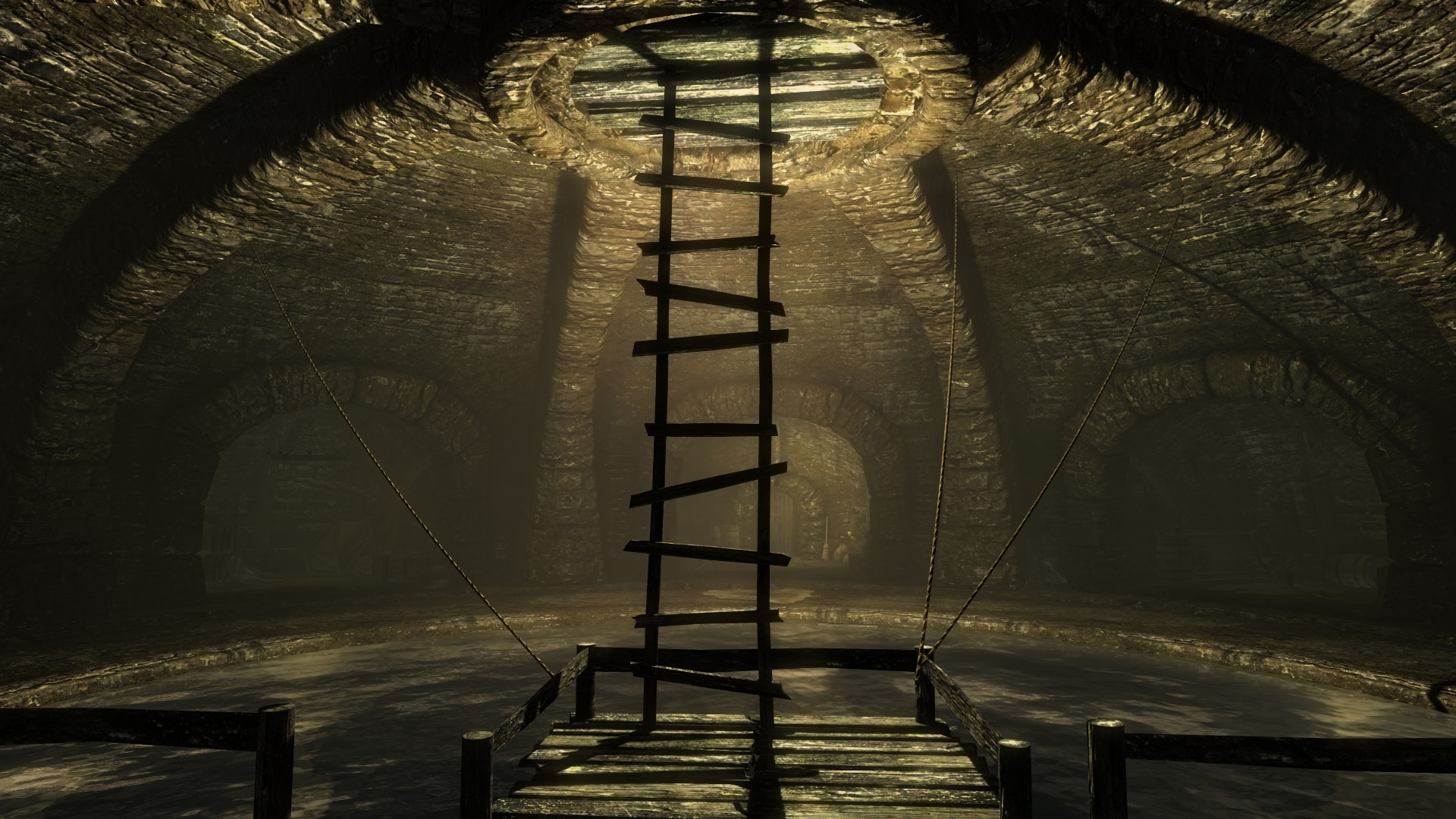 The Thieves Guild Ladder At Skyrim Nexus Mods And Community
