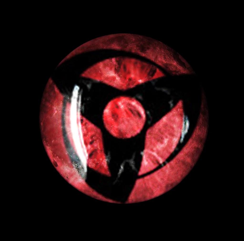 Sharingan Wallpaper Hd Sharingan Moon At Skyrim Nexus Mods And Community
