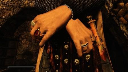 Unusual Jewelry Skyrim