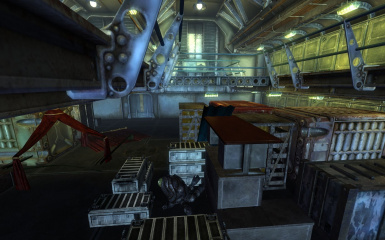 Vault 125 At Fallout New Vegas Mods And Community