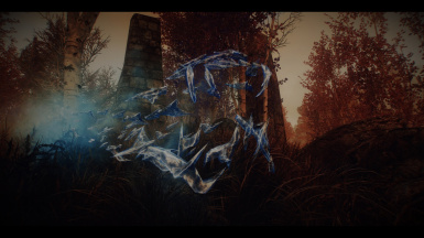 Diin the Ice Mage - A standalone follower mod at Skyrim Special