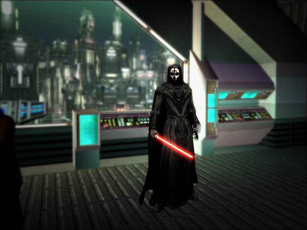 Sith Wallpaper Hd Darth Nihilus Lord Of Hunger At Star Wars Knights Of The