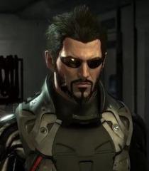 Deus Ex Human Revolution Quotes Wallpaper Voice Of Adam Jensen Deus Ex Mankind Divided Behind