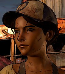 Lifeline Quotes Wallpaper Clementine Voice The Walking Dead A New Frontier Game
