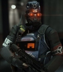 Wallpaper Killzone Shadow Fall Helghast Voice Killzone Franchise Behind The Voice Actors