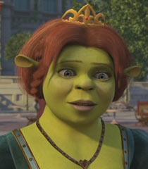 Lifeline Quotes Wallpaper Princess Fiona Voice Shrek 2 Movie Behind The Voice