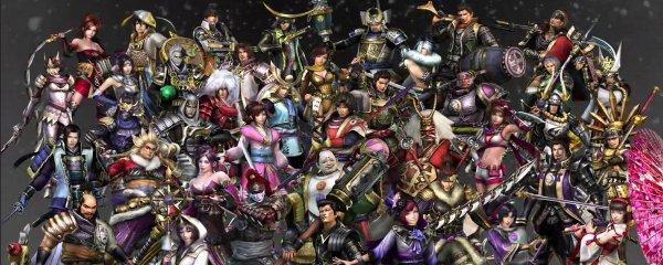 Deep Wallpaper Quotes Voice Compare Samurai Warriors Nobunaga Oda Behind