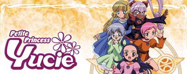 Adventure Time Anime Wallpaper Petite Princess Yucie 57 Cast Images Behind The Voice