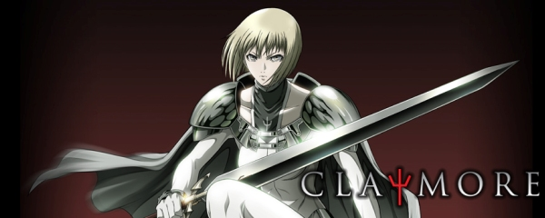 Claymore Wallpaper Hd Claymore 67 Cast Images Behind The Voice Actors