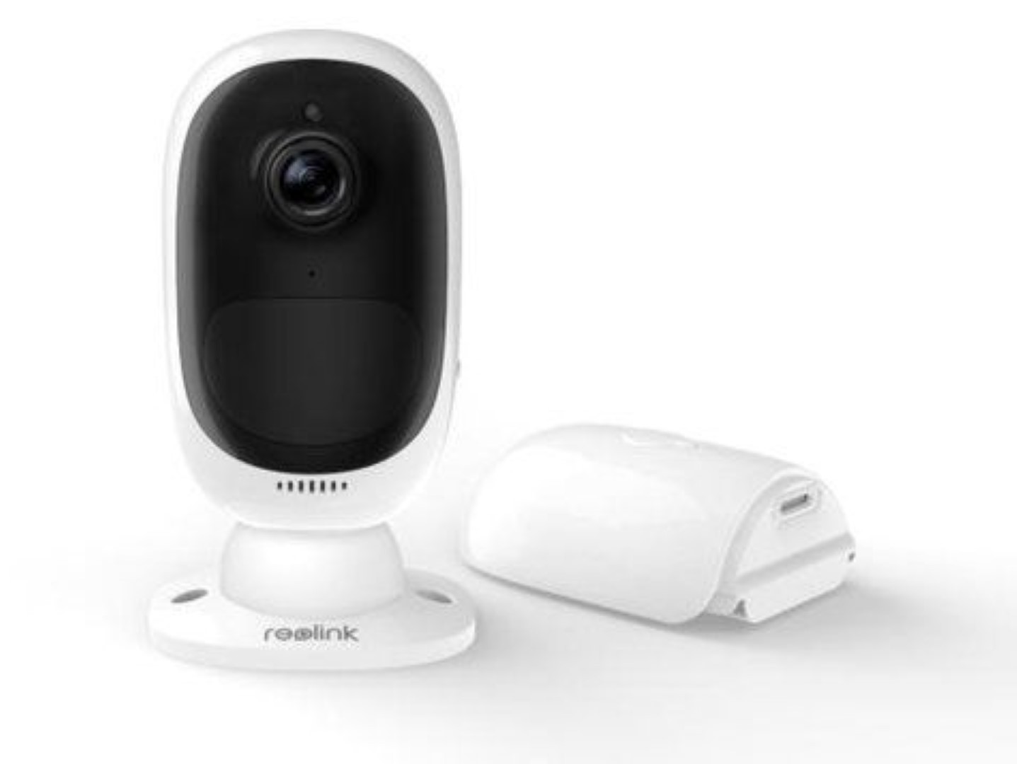 Camera Wifi Interieur Reolink Argus 2 2mp Full Hd Battery Wifi 100 Wire Free Security Camera