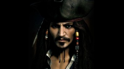 Pirates Of The Caribbean HD wallpapers • PoPoPics.com
