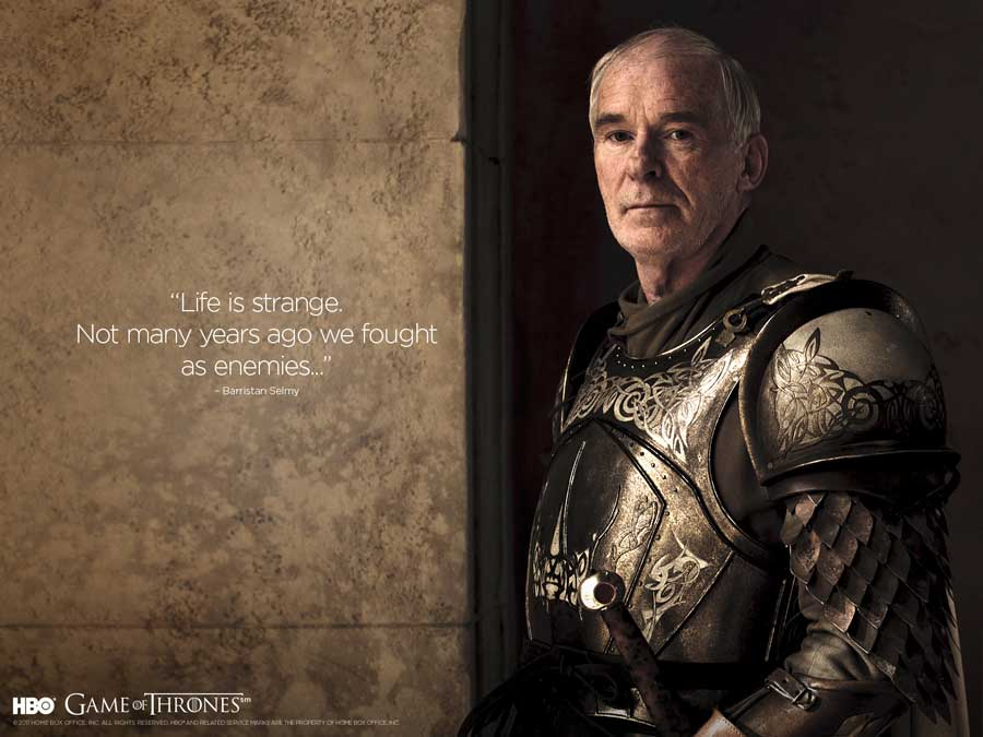 Rajput Wallpaper Hd Download Game Of Thrones Barristan Selmy Quotes Hd Wallpaper 01