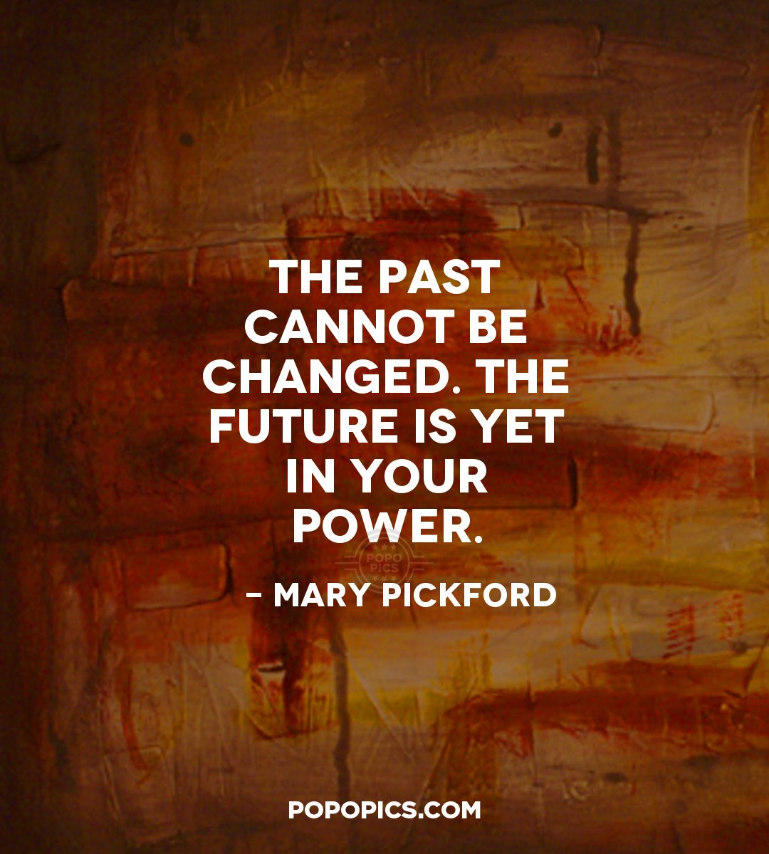 Peace Quotes Wallpapers Hd The Past Cannot Be Changed The Future Is Yet In