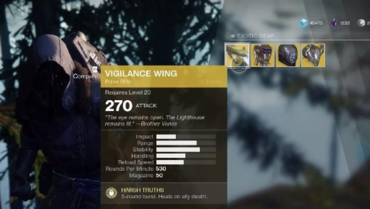 Xur Destiny 2 Exotic Merchant Xur Is Back Location And Offered