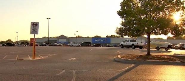 Oklahoma woman found dead in Walmart bathroom three days later - walmart sand springs