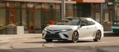 2018 Toyota Camry: Its cutting edge changes earn experts' seal of approval