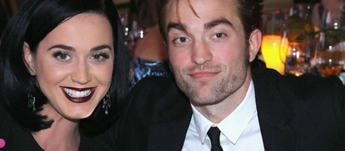 Robert Pattinson leaked photo with Katy Perry causes dismissal of 3