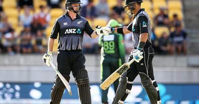 Pakistan vs New Zealand 3rd Twenty20 online stream on PTV Sports at 9 PM PST