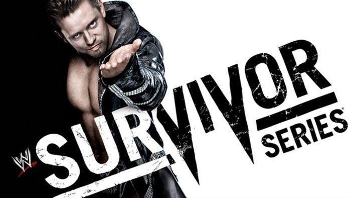 Ppv Rewind Wwe Survivor Series 2012