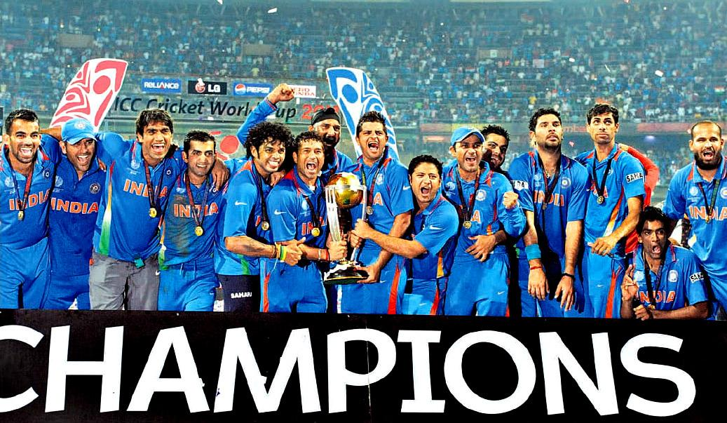 Sachin Tendulkar Hd Wallpapers For Laptop India Need To Start Planning For The 2015 World Cup