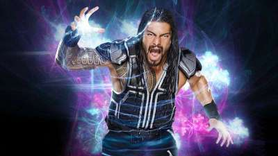 Roman Reigns HD Wallpapers