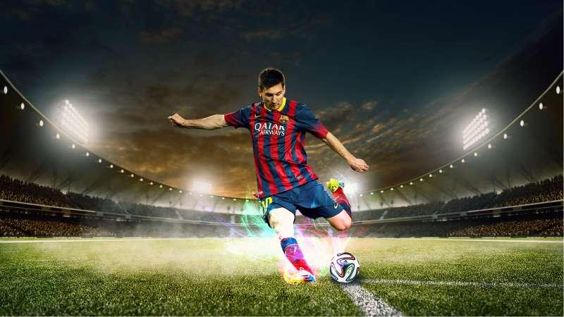 Badminton Quotes Wallpaper Lionel Messi Hd Wallpapers