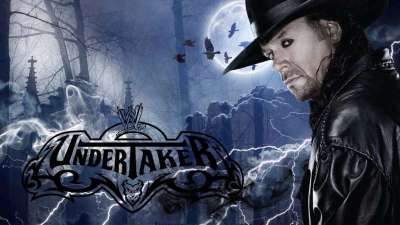 The Undertaker HD Wallpapers