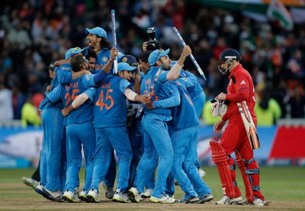 Indian Cricket players salaries Highest paid cricketers in 2016