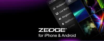 Recent Spin-Off Zedge: Precursor In Device Personalization ...