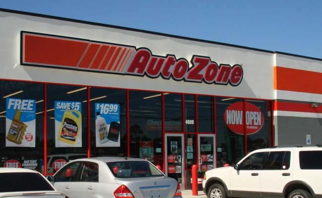 Autozone No Threat From Amazon Autozone Inc Nyse Azo Seeking Alpha