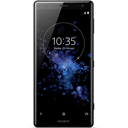 Black Wallpaper Iphone 6 Sony Xperia Xz2 Specs Contract Deals Amp Pay As You Go