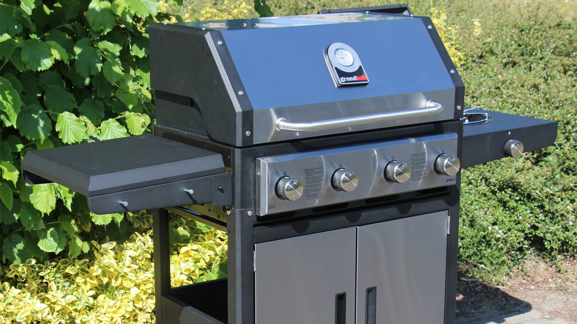 Enders Gasgrill Kansas 4 Sik Profi Turbo : Outdoor küche kansas pro sik profi turbo amazon outdoor kuche