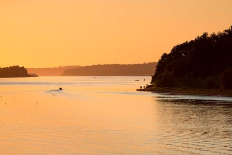 17 dòng sông nổi tiếng nhất thế giới: từ Mekong đến Seine