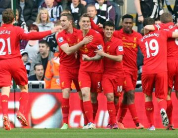 CoverLiverpool