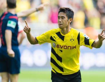 Borussia-Dortmund-v-SC-Freiburg-Bundesliga