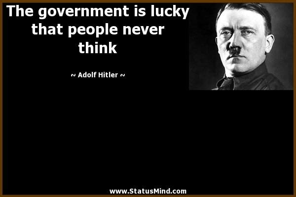Benjamin Franklin Quotes Wallpaper The Government Is Lucky That People Never Think