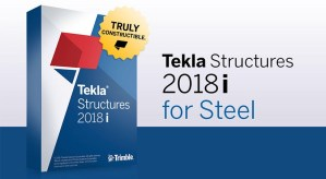 "Tekla webinar ""The Latest Tekla Software Developments For Steel Detailing and Fabrication"""