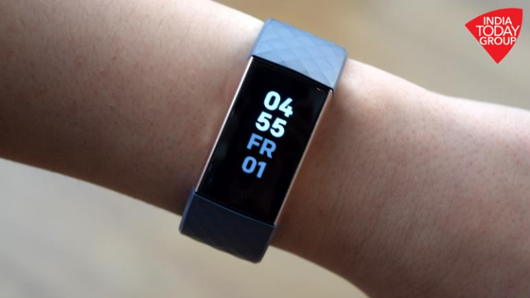 Fitbit Charge 3 review The only fitness tracker you need - Statyourself