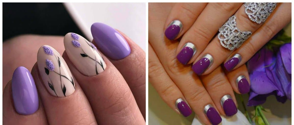 Summer Nails 2018 Fashionable Trends Of Summer 2018 Nail Colors